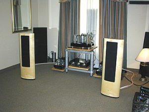 CES 2003 Show Pic 2
