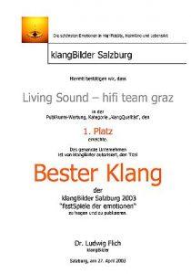 Klangbilder 2003_Salzburg Announ