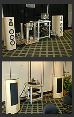 CES 2004 Show Report Pics
