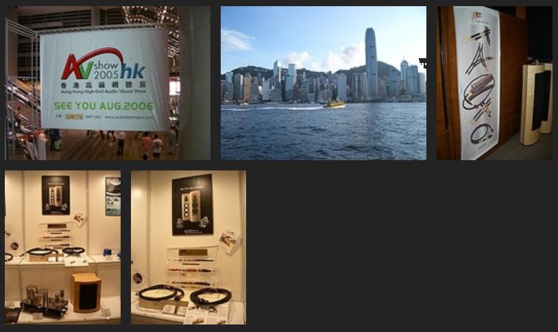 Hong Kong 2005 Show pics