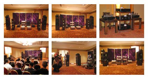 China 2009 Show pics