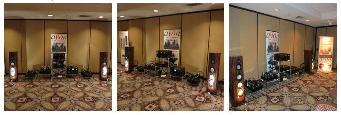 Las Vegas 2013 Show