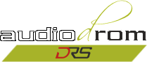 audiodrom logo