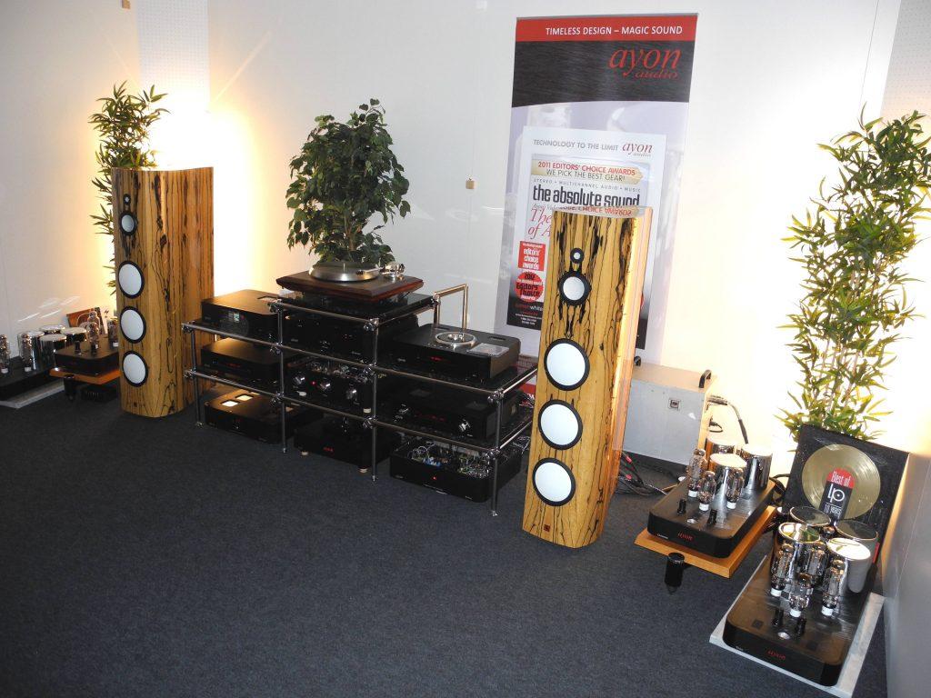 Munich 2015 show 3