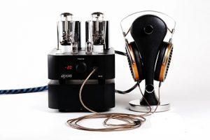 HA-3 w_headphones