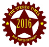Stereo Times 2016 star logo