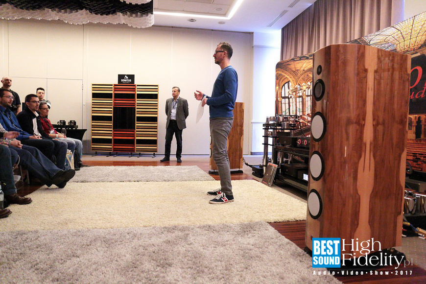Best Sound of Show Warsaw 2017
