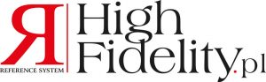 High Fidelity Reference logo