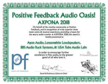 Audio-Oasis-Axpona-2018-Award