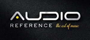 Audio-Reference-Logo
