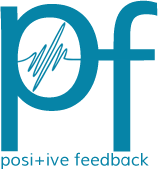 Positive-Feedback-logo
