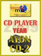 Ayon-CD-2_Player-of-Year_Stereomojo-2009