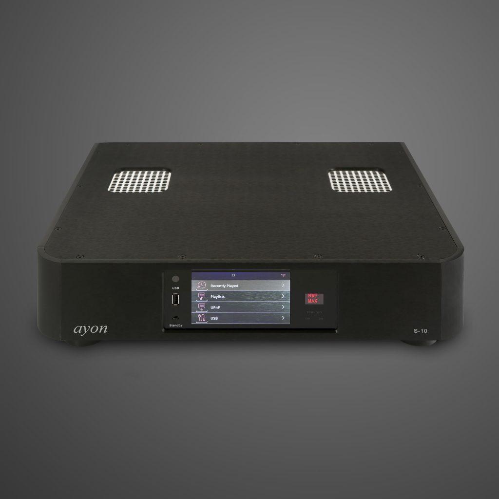 Ayon Audio S-10 II