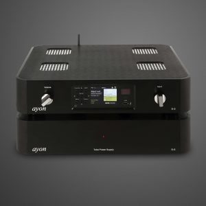 Ayon Audio S-5 XS Network Streamer