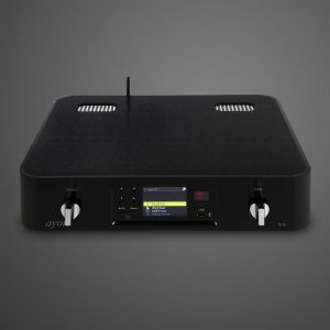 Ayon Audio S-3 Network Streamer