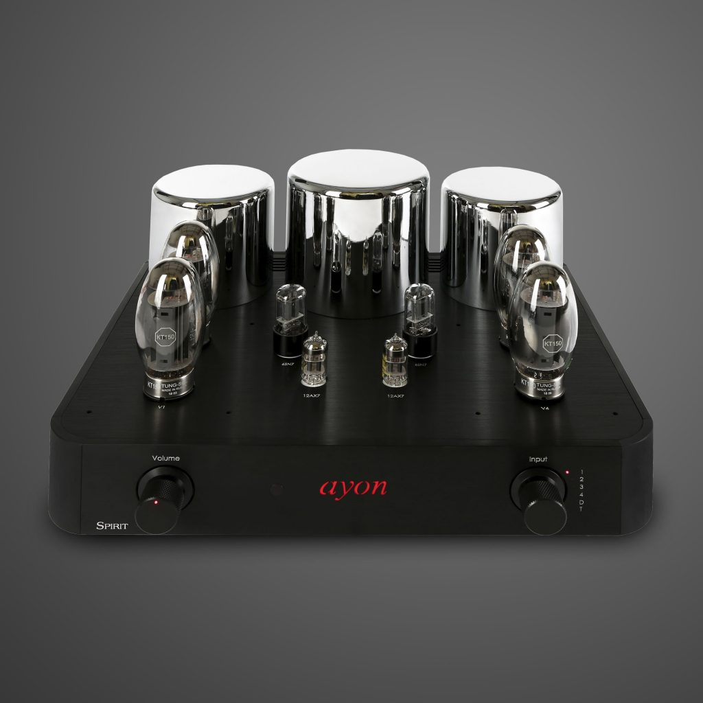 Ayon Audio Spirit V Integrated
