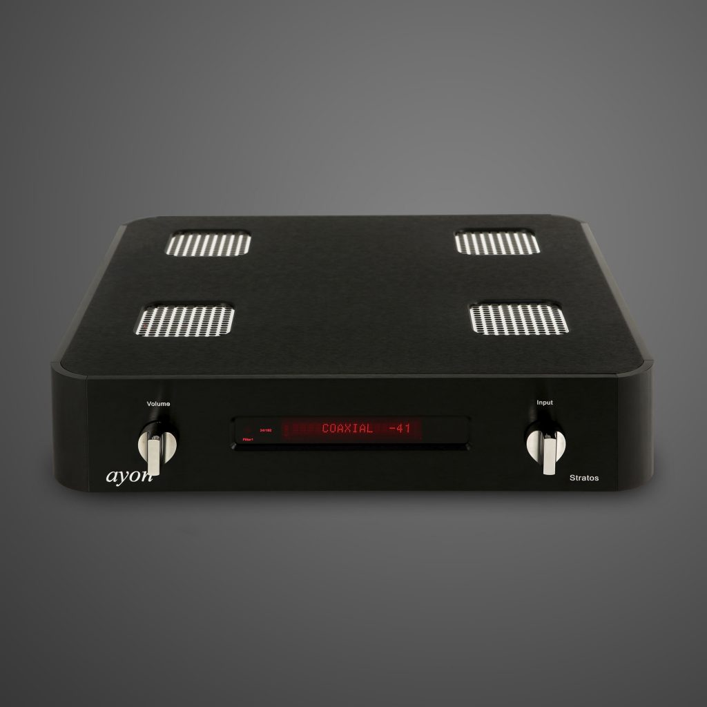 Ayon Audio Stratos DAC