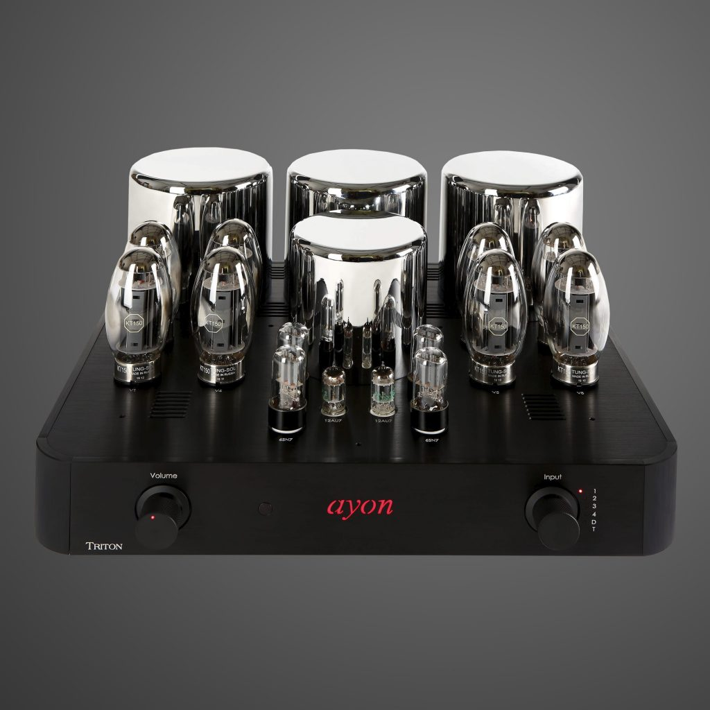 Ayon Audio Triton EVO Integrated